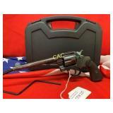 Colt New Army/Navy, 41 Revolver, 263597