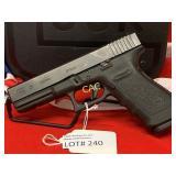 Glock 21, 45acp Pistol, NYF295