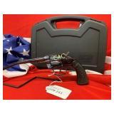 Colt New Police, 32colt Revolver, 24421