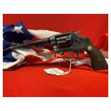 S&W Hand Ejector, 32win Revolver, 55521