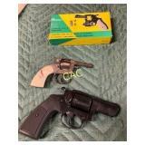 Starter Pistols