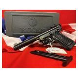 Ruger MKII, 22 Pistol, 226-08383