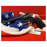 Ruger New Model Single Six, 22wmr Revolver, 65-686