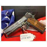 Kimber Pro Raptor II, 45acp Pistol, KR281562