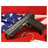 HK UPS 45 Compact, 45acp Pistol, 2-0002952