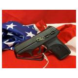 Ruger LC9S, 9mm Pistol, 452-88183