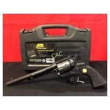 Chiappa SAA1873, 17hmr Revolver, 14A51993