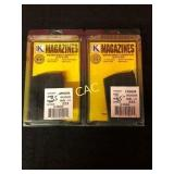 Ruger Mini 14 223/556 10rd Mags