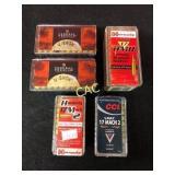 225rds 17mach2 & 17hmr Asst Brands