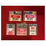 Asst Brands & Caliber Shot Shells