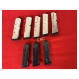 Beretta92  9mm High Cap Mags