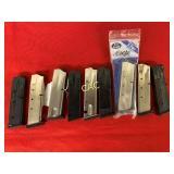 Beretta 92 9mm High Cap Mags