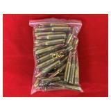 50rds Remington 308 168gr