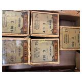 5boxes Peters 410ga SHotgun Shells- Collectible