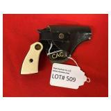 Omega/Rosco Arms Vest Pocket, 22 Pistol, 272419