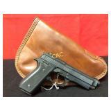 Taurus PT92AF, 9mm Pistol, TYJ41994