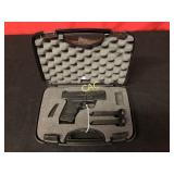 Walther PPS, 9mm Pistol, AE4467