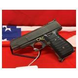 Jimenez 9CA, 9mm Pistol, 036449