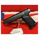 Lorcin L9, 9mm Pistol, L050246
