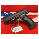 High Point JHP, 45 Pistol, X489556