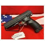 High Point JHP, 45 Pistol, X466745