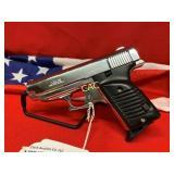 Lorcin L380, 380 Pistol, 256419