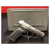 Ruger SR9, 9mm Pistol, 335-12191