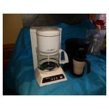 Mr coffee coffee pot