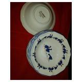 Hankook bowls