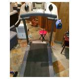 Vision fitness treadmill T1450