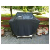 Commercial series char-broil grill
