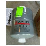 Amtroll extrol boiler expansion tank