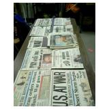 Several Newspapers of Kentucky Enquirer About