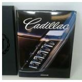 110 years of Cadillac book.