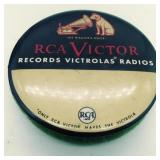 Rca victor victrola record cleaner