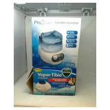 Procare humidifier,  appears new, Vicks
