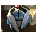 Mossi three pack of the ladies jackets. Two size