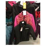3 ladies jackets size large and medium