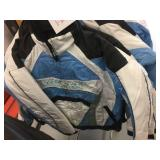 3 ladies jackets 2 are size L & 1 is 2XL