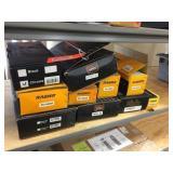 Raider shock absorbers & assorted Raider parts