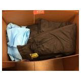 Box of youth tops & bottoms