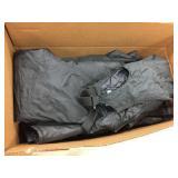 Box of snow pants