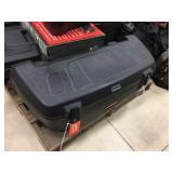 Raider trunk box