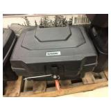 Raider box