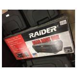 Raider rear rack box