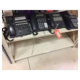 Samsung iDCS 28D phones & answering machine