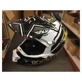 Fly carbin helmet size XL