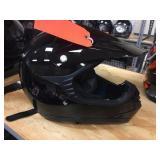 Kylin moto cross helmet size youth L
