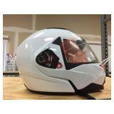 Shiro modular helmet size M