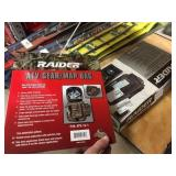 Raider ATV bags